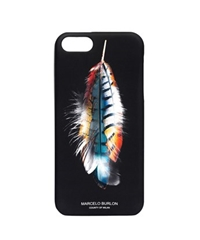 Marcelo Burlon Iphone 5 Cover Feather Lindelepalais.Com 19485