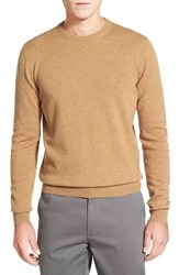 Men's Malo Cashmere Crewneck Sweater