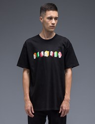 Diamond Supply Co. Blocks S S T Shirt
