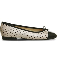Office Rosa High Snake Embossed Leather Pumps Taupe Leather