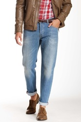 Ben Sherman The Cobden Straight Leg Jean Blue