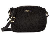 Ugg Claire Box Zip Black Handbags