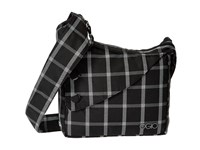 Ogio Brooklyn Purse Windowpane Bags Multi
