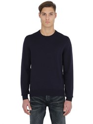 Brooks Brothers Crewneck Supima Cotton Sweater