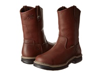 Wolverine Buccaneer Mulishox Countour Welt Waterproof Wellington Dark Brown Men's Waterproof Boots