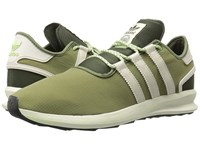 Adidas Sl Rise Olive Cargo Clear Brown Solar Green Men's Running Shoes