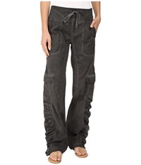 Xcvi Monte Carlo Pant Oil Wash Root Women's Casual Pants Brown