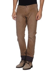 Reign Casual Pants Military Green