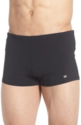 Men's Boss 'Oyster' Swim Briefs Black