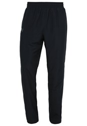 Under Armour Powerhouse Tracksuit Bottoms Black
