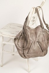 Free People Womens Lucca Washed Leather Tote