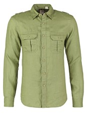 Dockers Shirt Coastal Sage Oliv