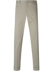 Gucci Chino Trousers Nude And Neutrals