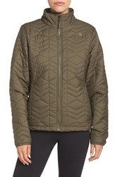 The North Face Women's 'Bombay' Quilted Jacket