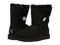 Ugg Bailey Button Bling Black 2 Women's Boots