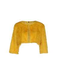 Rada' Suits And Jackets Blazers Women Yellow