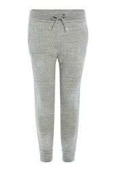 Dsquared2 Cotton Sweatpants Grey