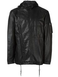 Diesel Black Gold 'Londolyn' Jacket Black