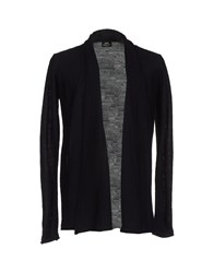 Dr. Denim Jeansmakers Knitwear Cardigans Men Black