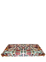 Seletti Wears Toilet Paper Insects Banquet Printed Table Cloth