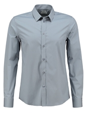 Filippa K M. Paul Slim Fit Shirt Well Light Blue