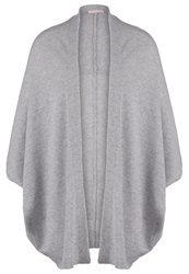 Ftc Cardigan Grau Grey