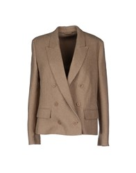 Neil Barrett Suits And Jackets Blazers Women Dark Blue