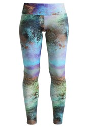 Onzie Tights Yellowstone Multicoloured