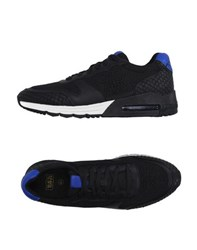 Ash Footwear Low Tops And Trainers Men Black
