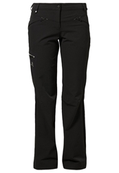 Salomon Wayfarer Winter Trousers Black