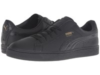 Puma Basket Classic Animal Croc Black Men's Basketball Shoes