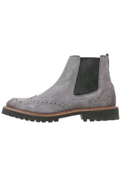 Marc O'polo Ankle Boots Grey