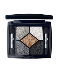 Christian Dior Limited Edition 5 Couleurs Eyeshadow Palette Splendor Holiday Collection 776 Precious Embr