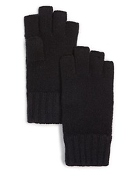 The Men's Store At Bloomingdale's Cashmere Fingerless Gloves