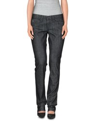 Evisu Denim Denim Trousers Women
