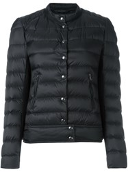 Belstaff Padded Jacket Black