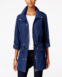 Styleandco. Style Co. Hooded Anorak Jacket Only At Macy's Ink