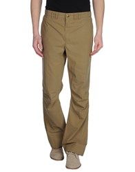 Scapa Sports Trousers Casual Trousers Men Khaki