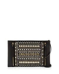 Vince Camuto Clutch Baily Studded