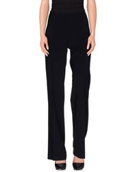 Diana Gallesi Trousers Casual Trousers Women Dark Blue