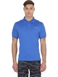 Columbia Pfg Perfect Cast Fishing Polo