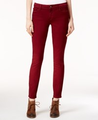 Tommy Hilfiger Sonoma Wash Skinny Jeans Only At Macy's