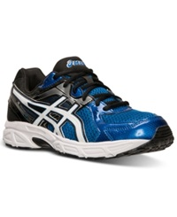 Asics Men's Gel Contend 2 Wide Running Sneakers From Finish Line