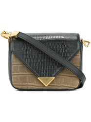 Alexander Wang Mini 'Prisma' Crossbody Bag Green