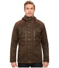 Kuhl Arktik Jacket Olive Men's Coat
