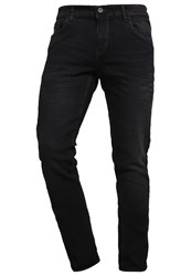 Blend Of America Slim Fit Jeans Black Denim