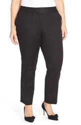 Plus Size Women's Vince Camuto Ankle Pants