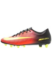 Nike Performance Mercurial Victory Vi Agpro Football Boots Total Crimson Volt Black Pink Blast Red