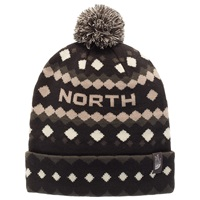 The North Face Ski Tuke V Beanie Hat One Size Black