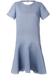 Ginger And Smart 'Salt Lakes' Shift Dress Grey